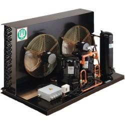 Агрегат MHBR на R -404a...