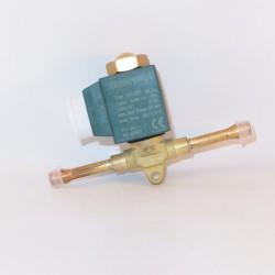 Соленоїдний вентиль Honeywell