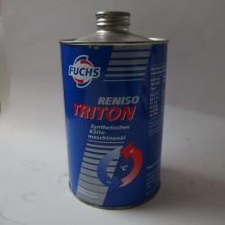 Масло Reniso Triton SEZ-32