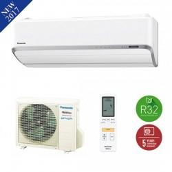 Panasonic Heatcharge Inverter+