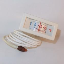 Термометр панельний ТРМ - 58