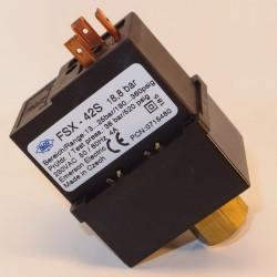 Регулятор швидкості FSX - 42S