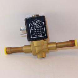 Соленоїдний вентиль ALCO