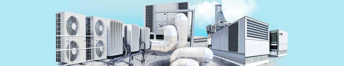 Расчет и монтаж вентиляционных установок